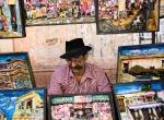 Artist Vendor Buenos Aires