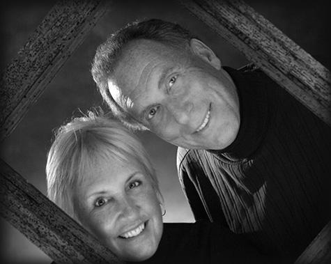 Neil & Susan Silverman