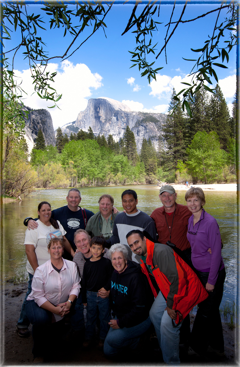 Yosemite Group