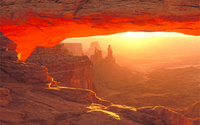 Canyonlands and Arches Nation Park Workshop